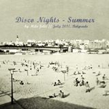 Disco Nights - Summer
