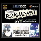 Realmcast - SuperRadioMix.com Week 32 (11/01/2016)