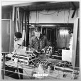 """Caress """"2 Step Garage & 90's HipHop"""" - 26 Février 2017"""