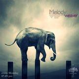 """Melody Weaver"" @ InnerSound Radio 04.03.13"