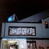Shelley's - Sasha & MC Man Paris 1991