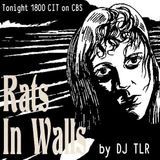 BlackMixx@Sixx: DJ TLR - Rats In Walls (Black Monday/Intergalactic FM)