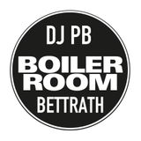 BOILER ROOM BETTRATH