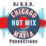Throw Back 45 (CHMC) DJ B.O.B.