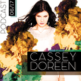 This is Cassey Doreen // Podcast June 2017