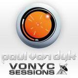 Paul van Dyk - Vonyc Sessions 322 - Maor Levi Spotlight Mix
