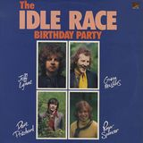 Band Spotlight: The Idle Race - Featuring Jeff Lynne