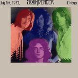 Led Zeppelin Soundcheck & Rehearsals 1973-7-6 Chicago, Illinois