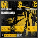 Modern Soul Classics, 7th Edition (70's/80's/90's) (September 2015)