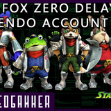 Star Fox Issues Cause Delay, Nintendo Account Hype
