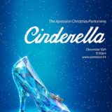 The Xpression Christmas Panto - Cinderella (Wednesday 10 December 2014)