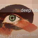 M01/ Deep Kitchen Volume VI/ Turntables24.com