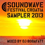 Soundwave Sampler 2013 | Mixed by DJ BobaFatt