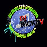 Eric Underhill - August 2018 - SEASON BUILD UP MIX DJRickyVSA proudly Syndicate Records