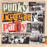 Sayonara Bastard en la Punky Reggae Party!!
