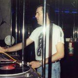 DJ Gilby at the Club Metro in Coatbridge 30/12/1989