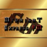 NikoChristo & Synas on Midniht Express FM  (Deeply Underground)