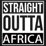 WE ARE AFRICAN AFROBEAT MIXX