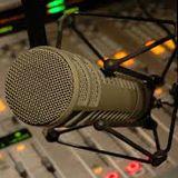 """Why I Like Radio"" Poem - Written/Presented by Gordon Warren (HFM - 1/12/16 & 25/11/14)."