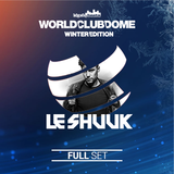 LE SHUUK - LIVE @World Club Dome Winter Edition 2018 (Full Set)