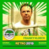 FRANKY KLOECK @ BONZAI RETRO 2019