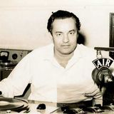 Mukesh - Rare Songs with Pathos , Lost in  Love and Romantic Songs - Sadabahar Nagmein