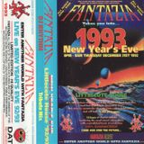 Dj Rhythm - Fantazia NYE 1992 / 1993 Tribute Mix
