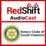 Rotary Round Up - Phil Pinnington (14.2.17)