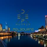 CBD SunSet - Melbourne - 02/02/2015