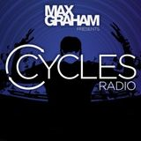 Max Graham Presents Cycles Radio 154