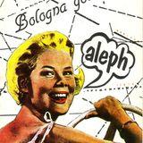 Aleph - 09, DJ Achille