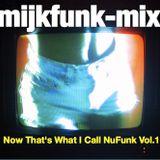 mijkfunk NuFunk-Mix 2010