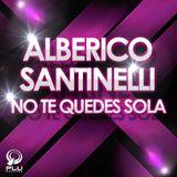 (PLU037) Alberico Santinelli - No Te Quedes Sola
