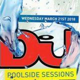 The Black Madonna - Live @ DJ Mag Pool Sessions (Miami, United States) - 21-MAR-2018