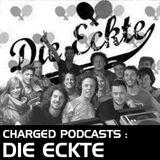 """Charged invites """"Die Eckte"""""""