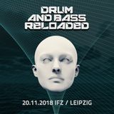 DJ Booga @ Drum and Bass Reloaded 2018 set
