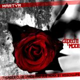 Depeche Mode - Martyr (Thunder club dance and dub remix by MisschuUps)