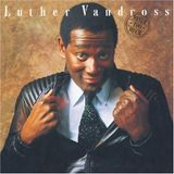 Luther Vandross - Just Luther is 'Never Too Much'
