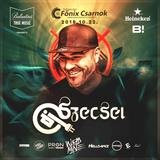 2018.10.22. - Főnix Csarnok, Debrecen - Monday