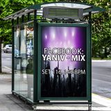 DJ Yaniv Ram - SET116, Tempo 140 BPM