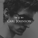 Carl Johnson - Promo Mix 2014-01