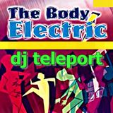 dj teleport - the body groove electric