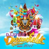 Jowie's Dreamfields 2017