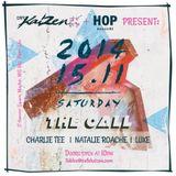 Deep/Tech House Mix HOP Mag/ Select UK Radio live from Cafe Kaizen Club Mayfair 15/11/14