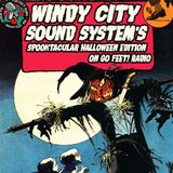 GO FEET! Radio #523 :: Windy City Sound System's Spooktacular Skalloween Episode (17 October 2018)