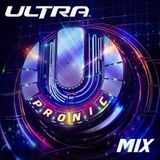 Ultra Mix - Dj Pronic