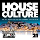 House Culture with Marcus Wedgewood 21