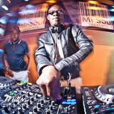 Booker T Liquid Session Soulful House Master Mix Vol 28