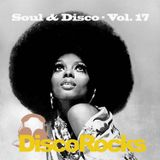 DiscoRocks' Soul & Disco - Vol. 17
