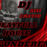 Playfull House - Aisi Cravid 20-04-2012